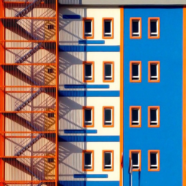 Creative Instagrammer of the Week Yener Torun, Turkey