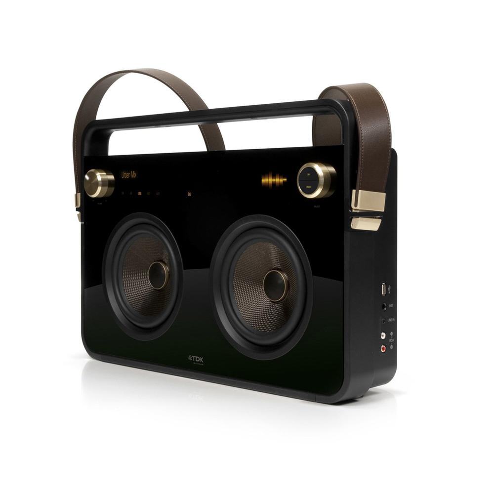 Wireless Boombox by TDK