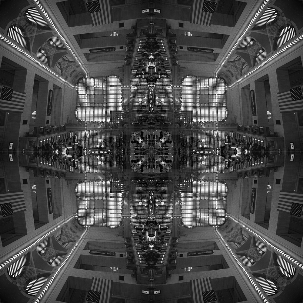 Line in Between Sounds of NYC Music Album