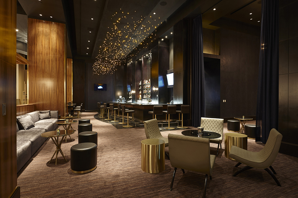 A Long Way From South Beach Delano Opens In Las Vegas