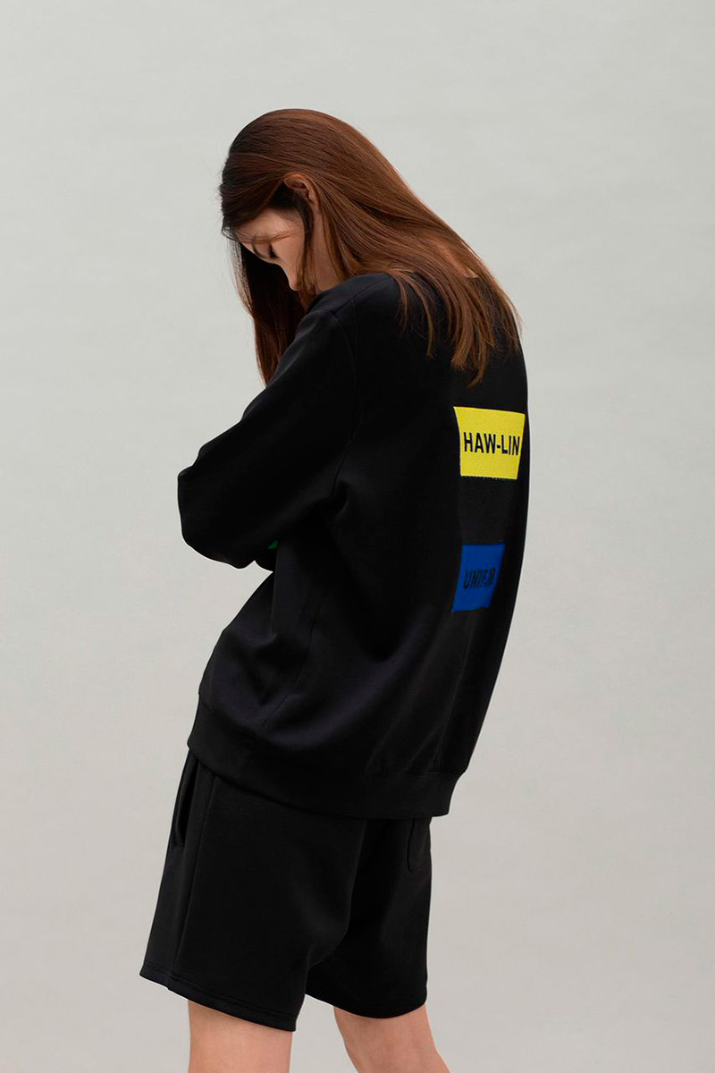 Unisex Capsule Collection by UNIF.M x Haw-lin