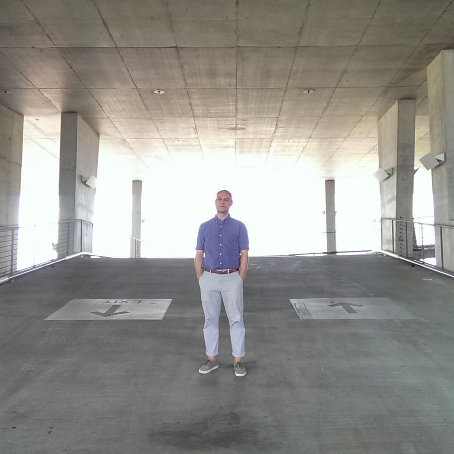 Francesco LoCastro Miami Artist