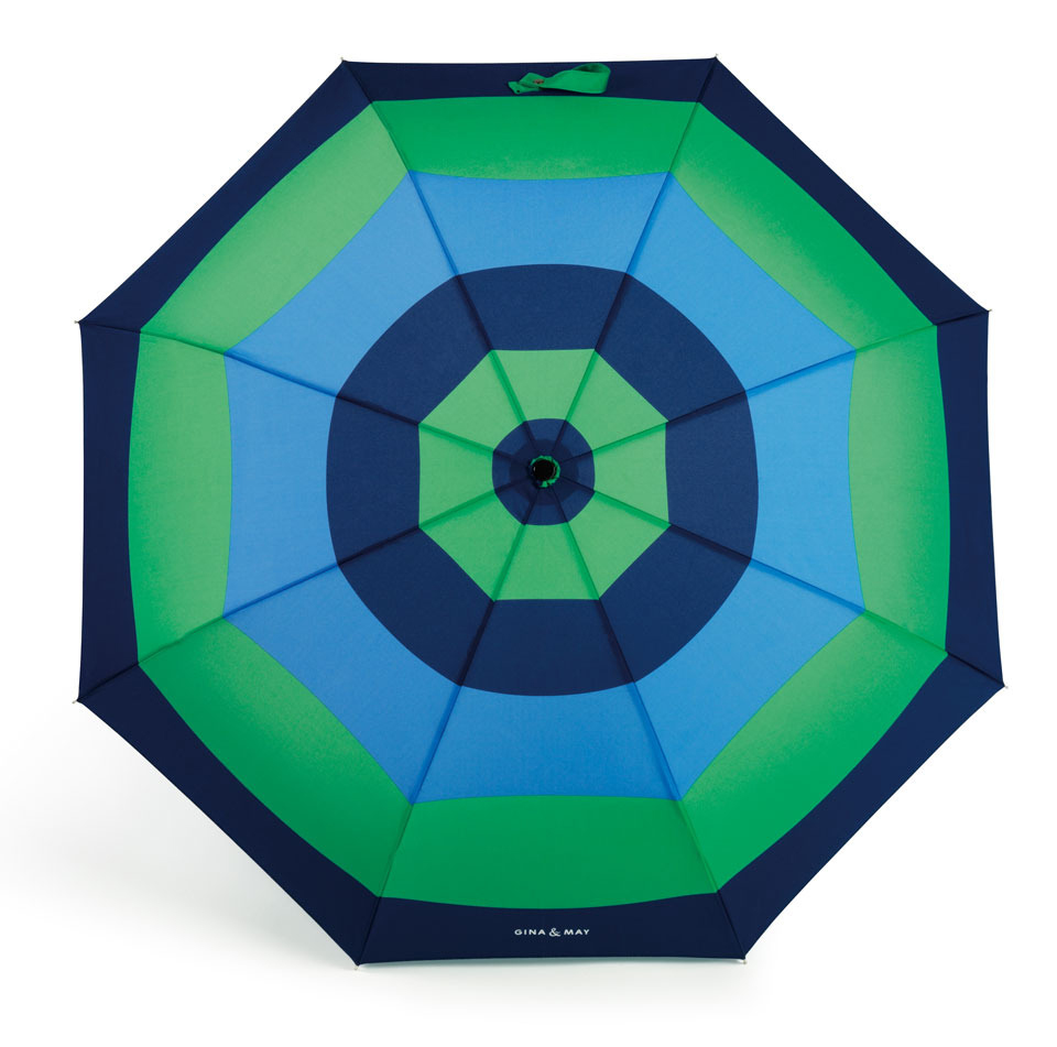 Gina and May, Yoyo Umbrella $49