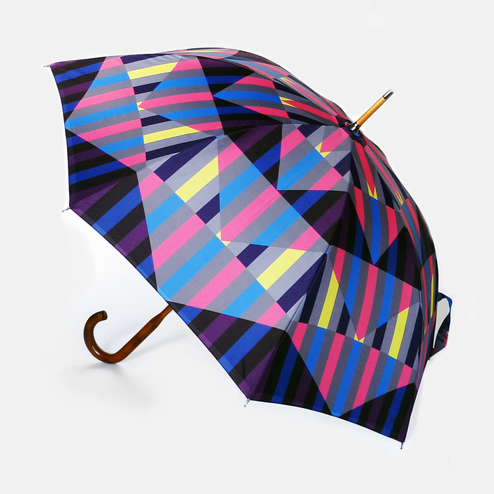 David David, Walking Stick Umbrella U9 $140