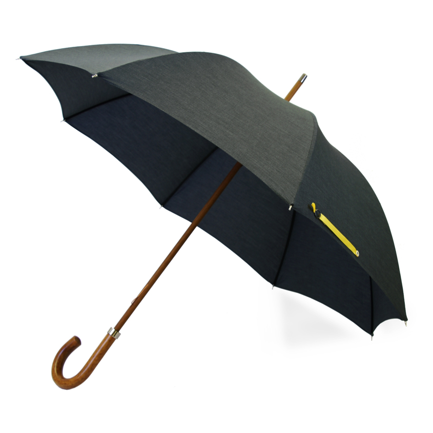 London Undercover, Marl City Gent Umbrella $185