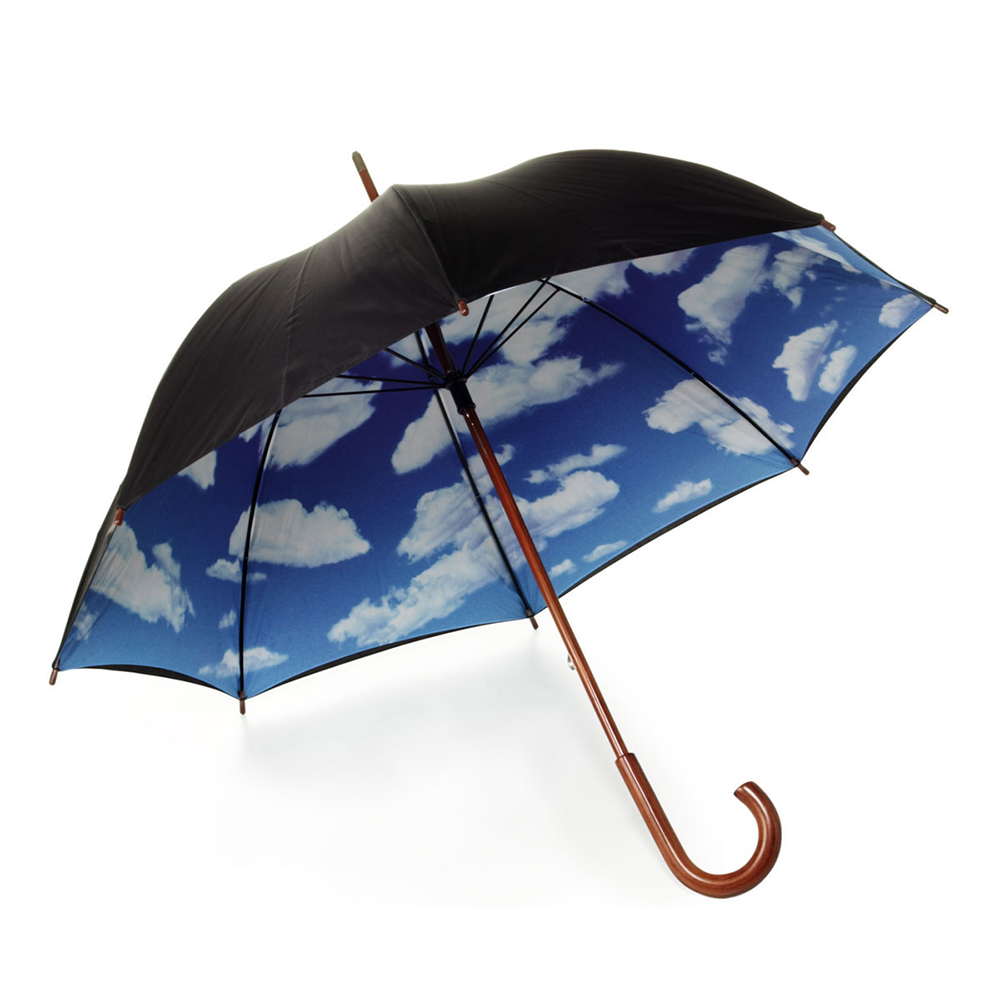 MoMA Store, Sky Umbrella $48