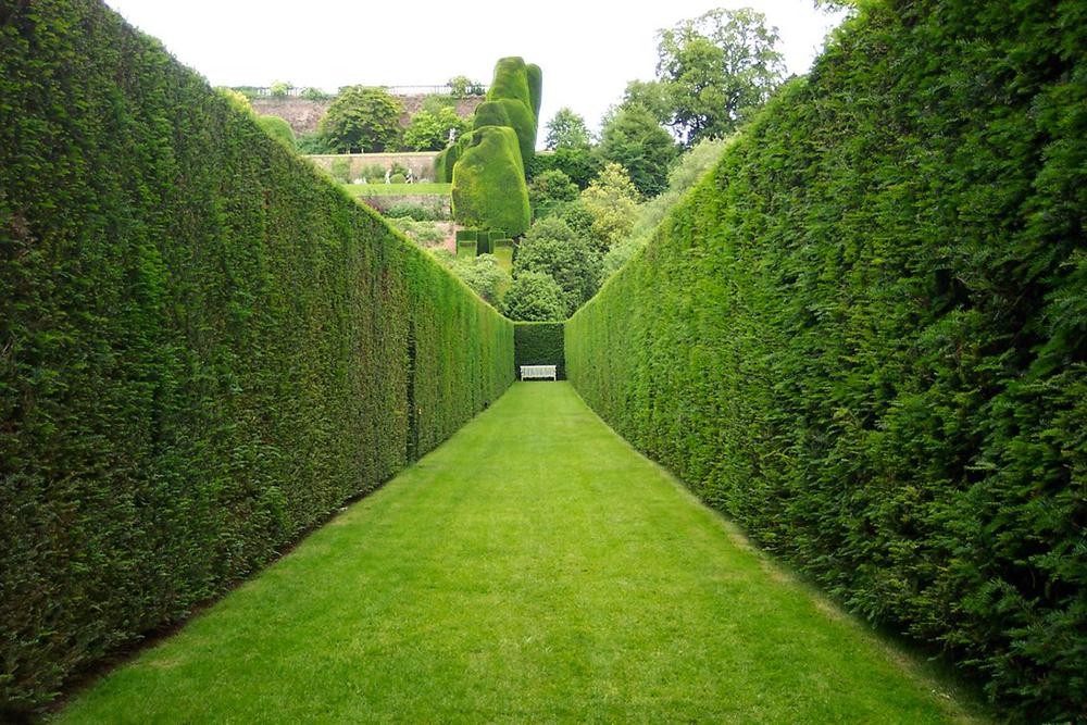 Marqueyssac Gardens in Vezac France