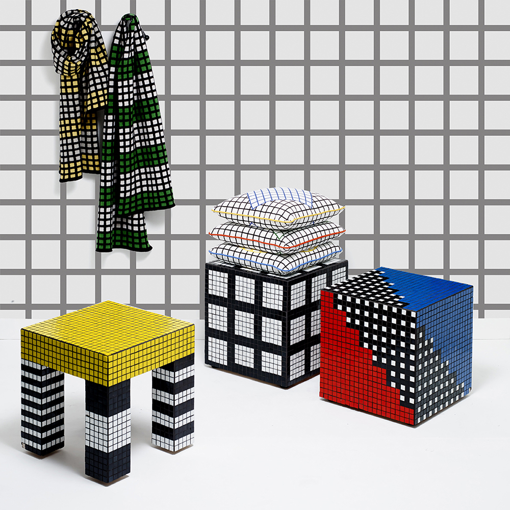 Off The Grid Collection by Darkroom London