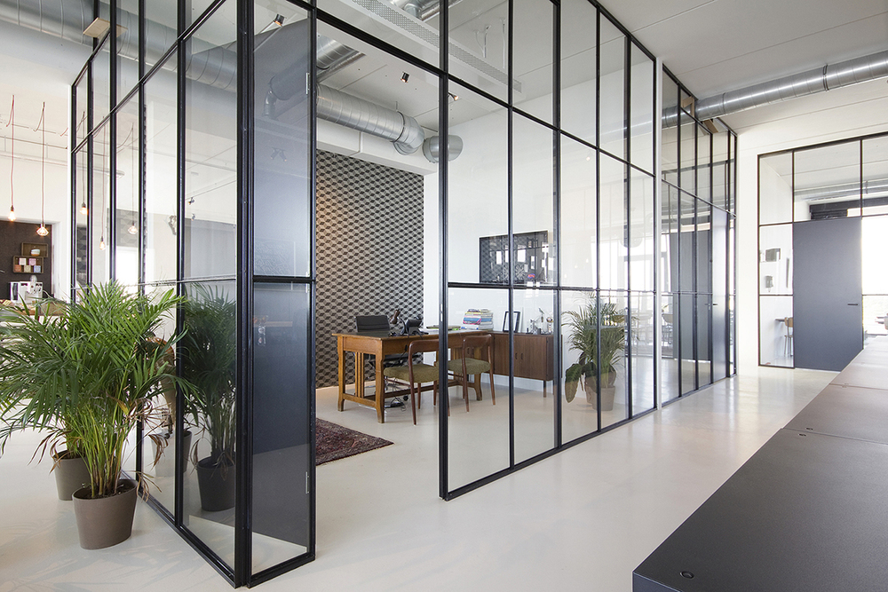 working vacation brandbase office by bricks amsterdam