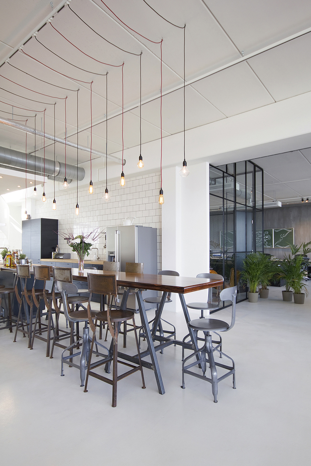 Brandbase Office by Brick Amsterdam