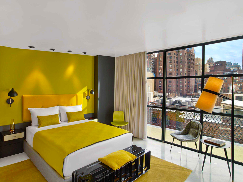 The William Hotel Opens in New York