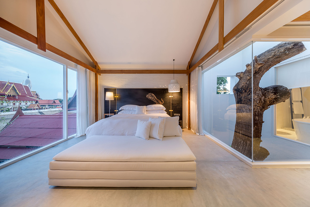 Sala Ayutthaya Resort Thailand