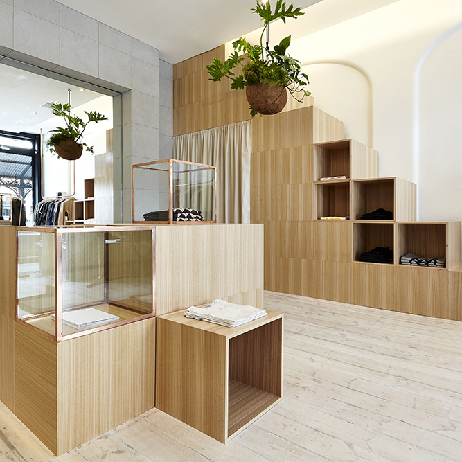 Kloke Shop by Sibling