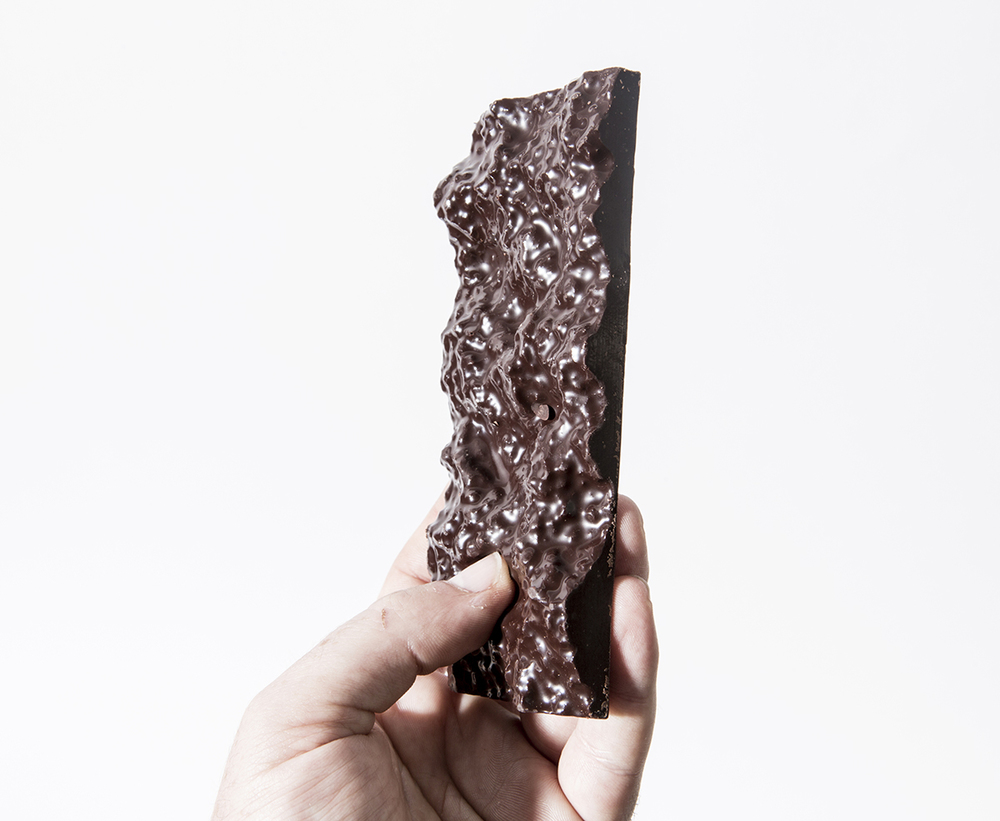 Cool Hunting Edition Break Bar: A Sweet Collaboration with Snarkitecture + Dandelion