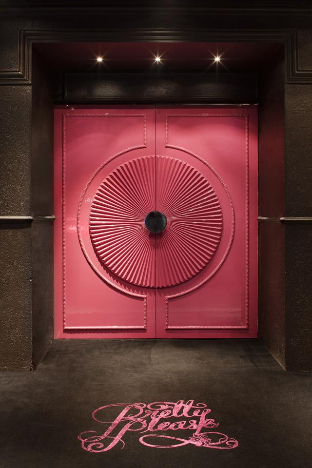 Pretty-please-Bar-Club-Melbourne-Travis-Walton-6 & Pretty Please Lounge Melbourne u2014 KNSTRCT