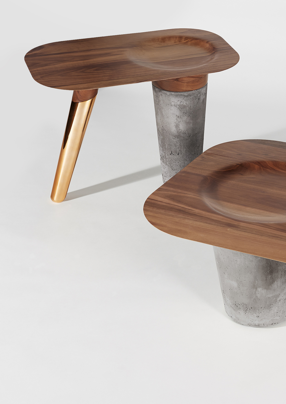 Astfrei CS1 Coffee and Side Table