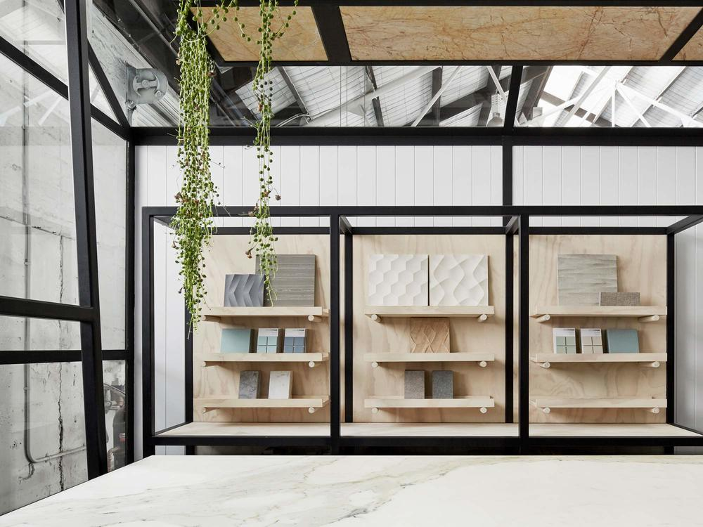 Artedomus Showroom in Melbourne