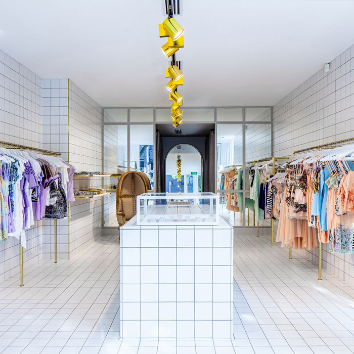 Alice McCall Boutique by Wonder
