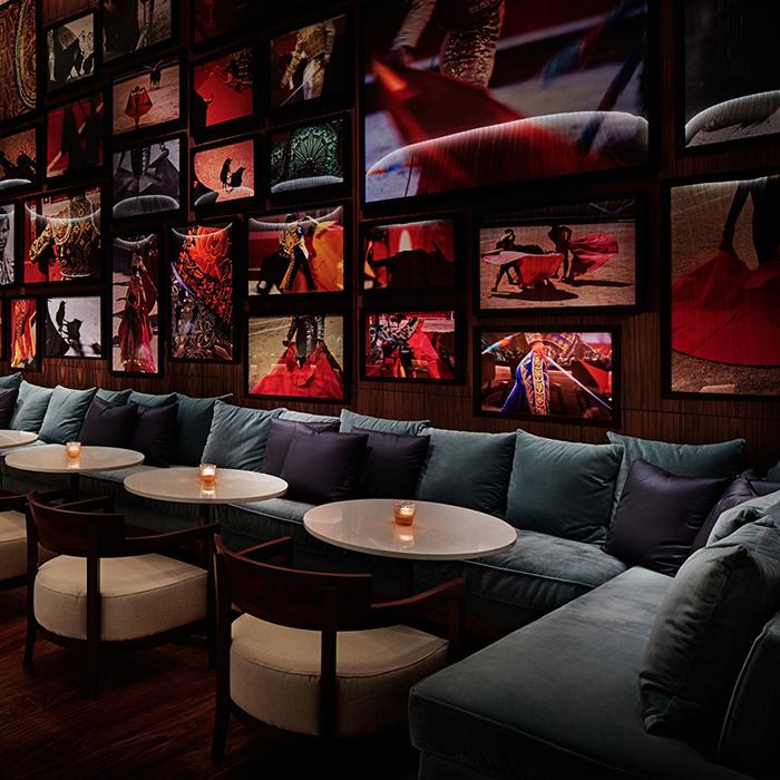 Miami Beach Edition hotel by Yabu Pushelberg