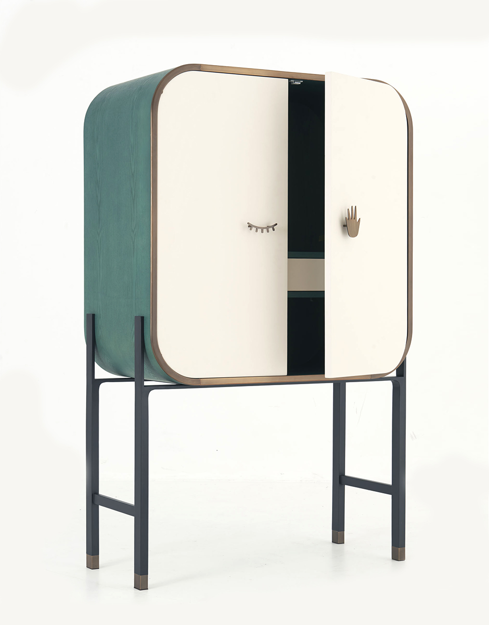 BLINK Furniture Collection by Yabu Pushelburg