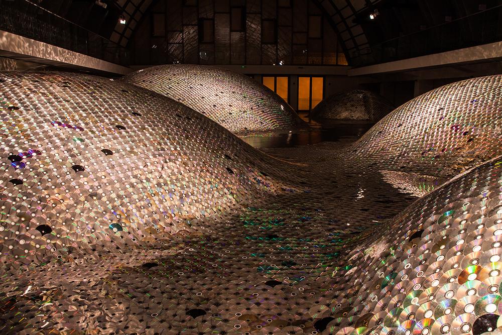 Waste Landscape # 4 by Elise Morin