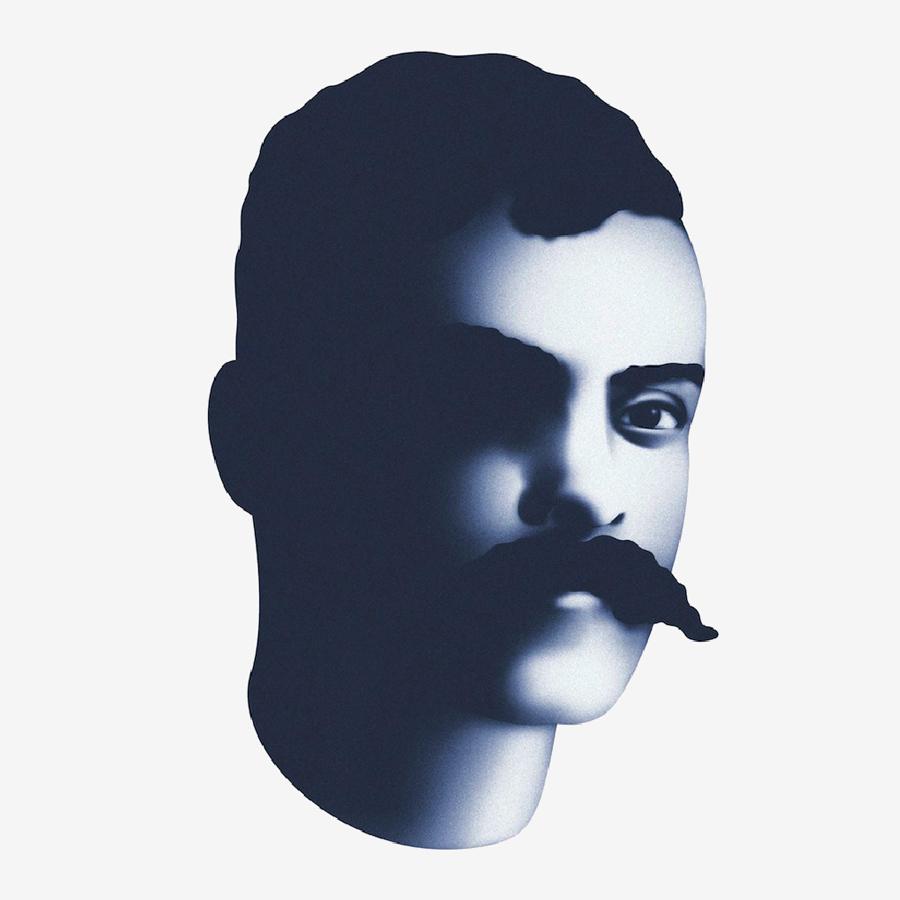 Zapata by Jesse Auersalo, 2014