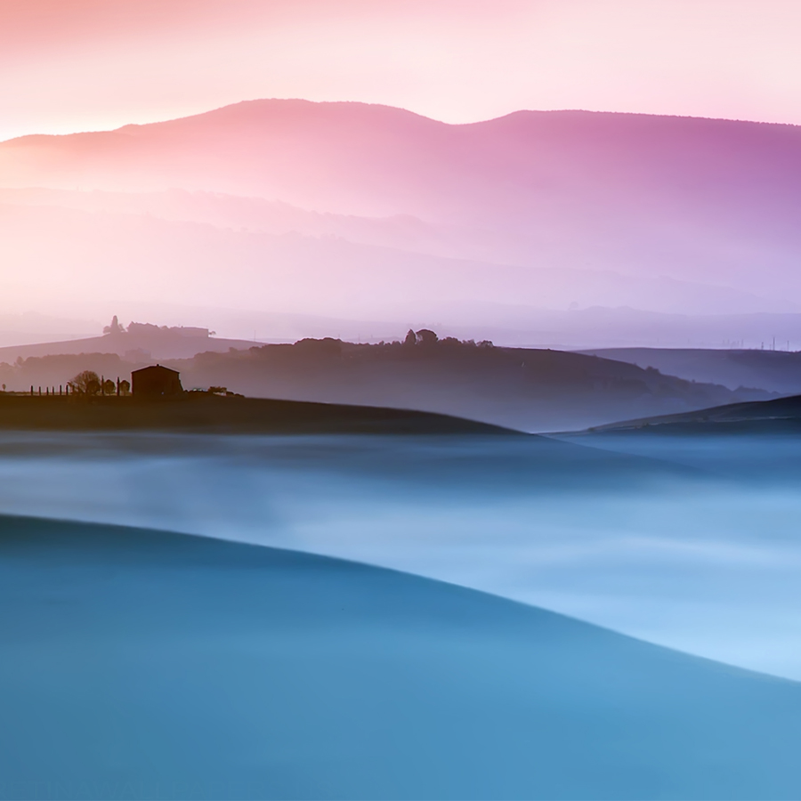 Layers II by Adnan Bubalo