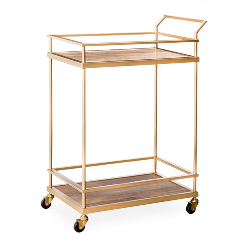 Threshold™ Bar Cart  $129