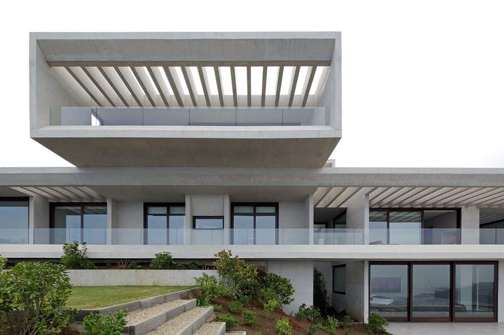 Casa MO designed by Gonzalo Mardones Arquitecto