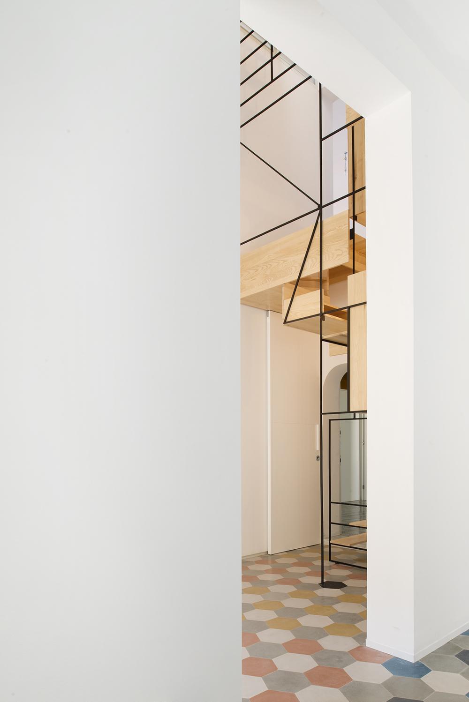 Casa G by Francesco Librizzi Studios
