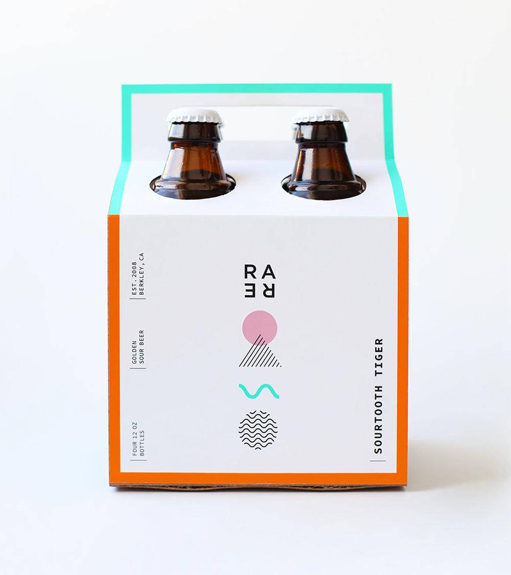 Rare Barrel Beer by Mackenzie Freemire