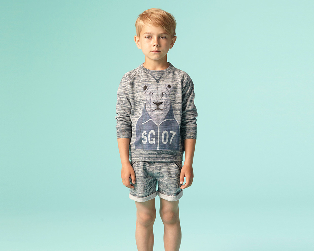 Soft Gallery Spring/Summer 2015 Collection For Kids & Tots