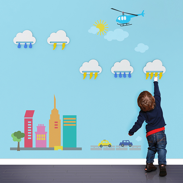 Cloud Kids Hanger: Balancing Creativity And Function