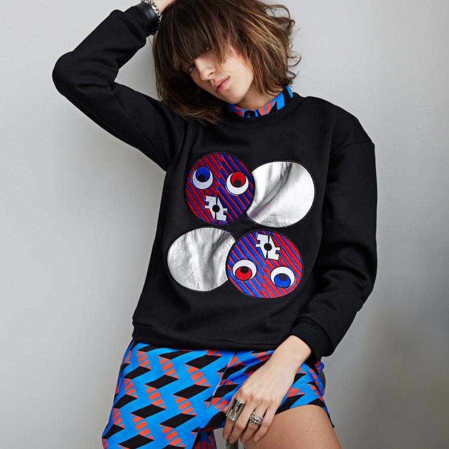 Wenqi-Wu-Fall-Winter-2014-Designer-Fashion-Collection-Print-Dress-B.jpg