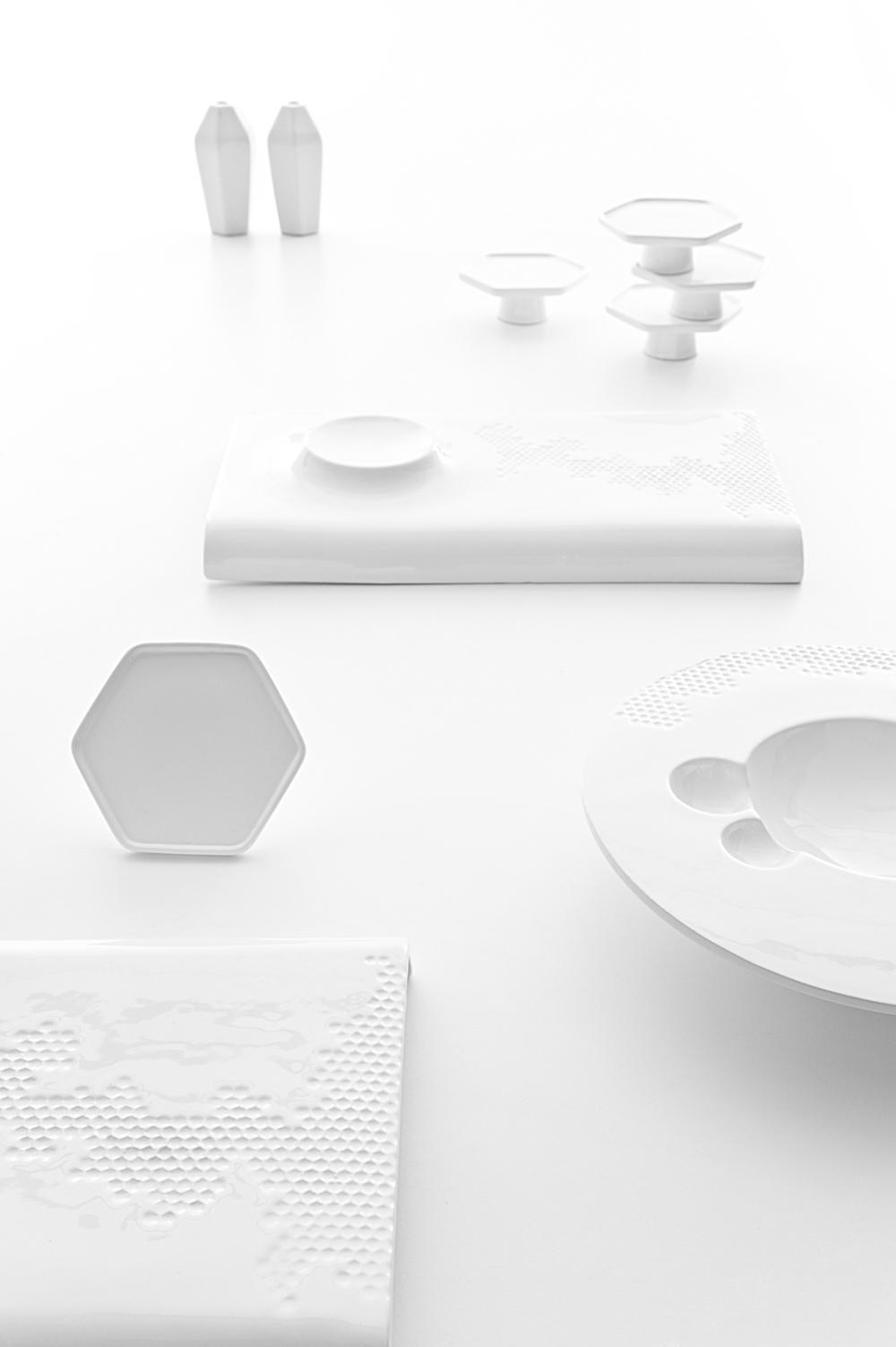 Molecular Matters by Roberto Sironi