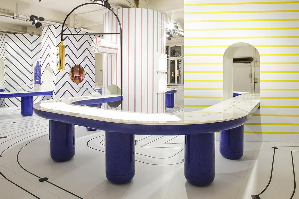Jaime Hayon's MINI Citysurfer Concept | KNSTRCT
