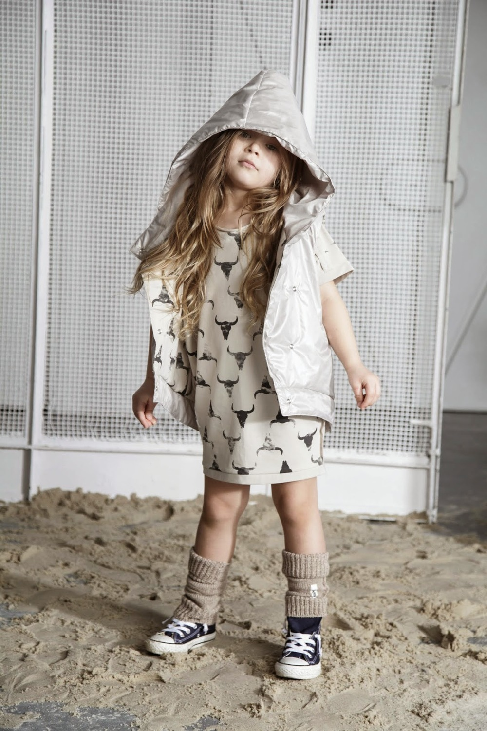 Urban Playwear Kloo By Booso Spring Summer 2015 Collection Knstrct