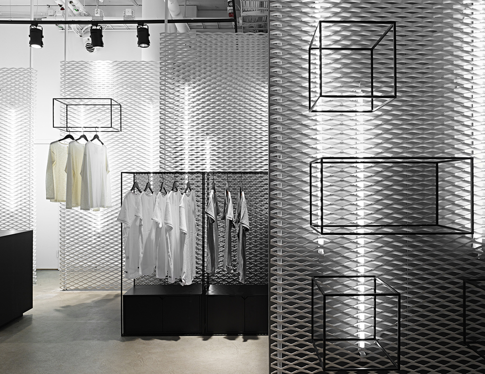 Mouli Store by Guise, Stockholm – Sweden