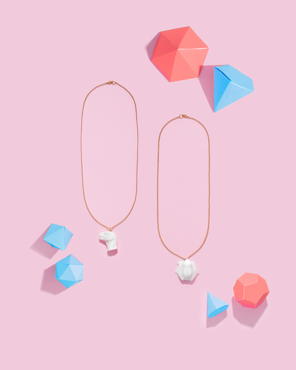Hello Bone animal and geometric jewelry