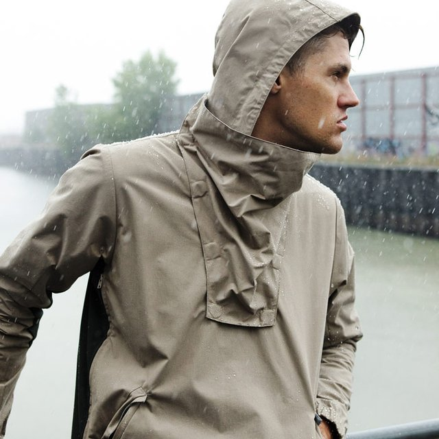 Supermarine Anorak by Outlier ($580)