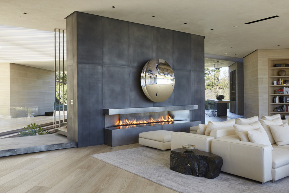 Captivating Michael Bay Commissions Stunning L.A. Homes Designed By Oppenheim  Architecture