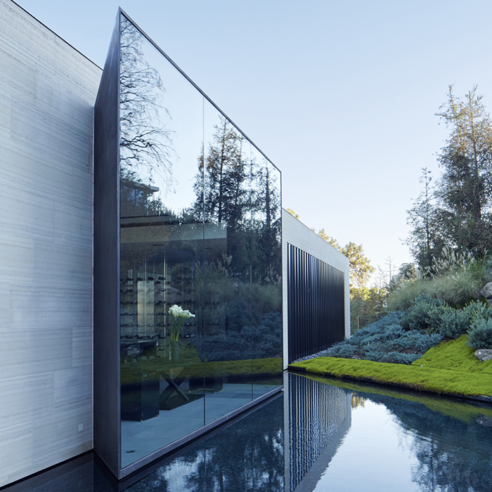 Oppenheim Architects design amazing L.A. Villa for director Michael Bay