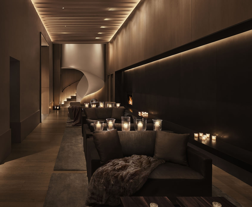 Get the spins at new york 39 s edition hotel knstrct for Designhotel nrw