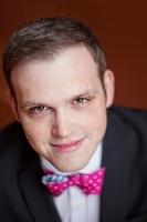 Joshua Quinn, baritone