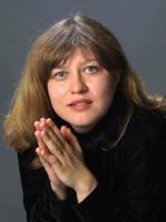 Dina Vainshstein, pianist