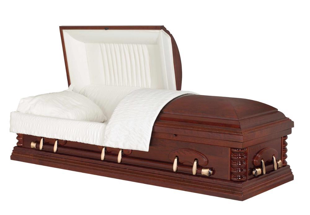 Caskets Cremation — Riverdale-on-Hudson Funeral Home, Inc.