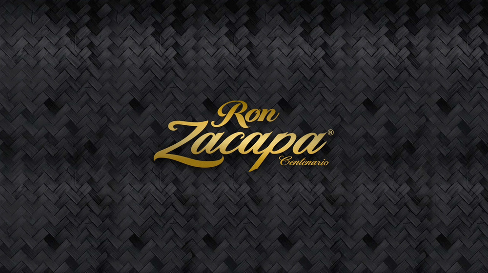 Zacapa Rum Interactive Experience : Art Direction + Supplemental Video Direction