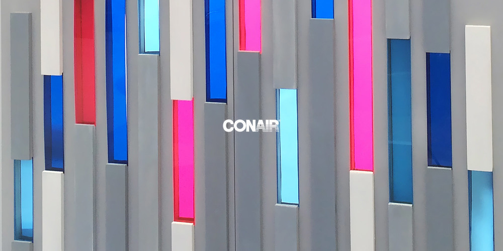 Conair Web Campaign : Set Design + Fabrication
