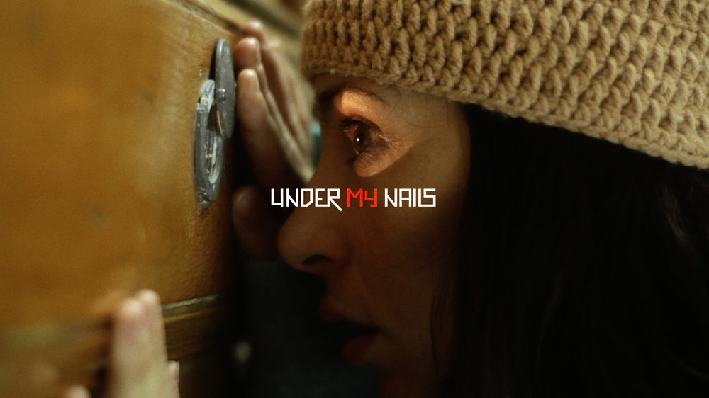 Under My Nails  film : Production Design + Visual Effects