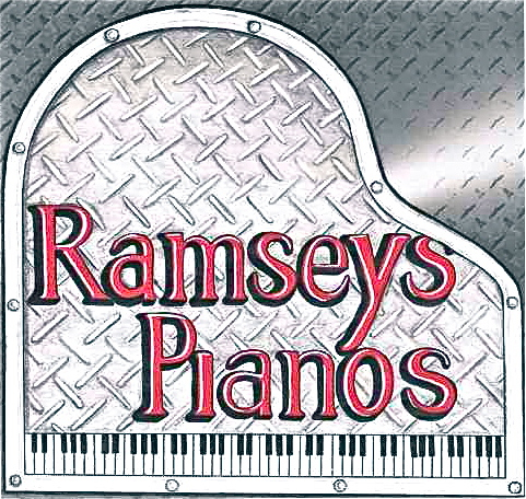 Ramseys Pianos